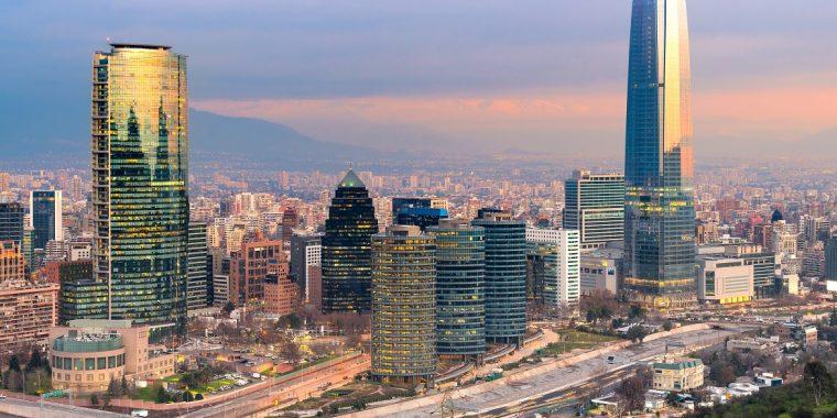Impuestos en Chile
